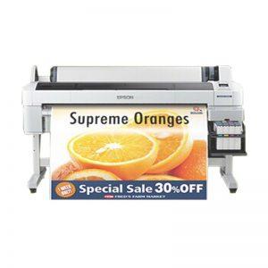 """""""EPSON B6080 / B7080 Professional"""" skaitmeninis ekologinio tirpiklio spausdintuvas"""