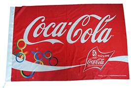 Žymaus audinio banner, išspausdintas 1,6 m (5 pėdų) ekologinio tirpiklio spausdintuvo WER-ES160 3
