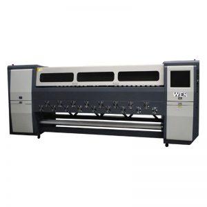 Geros kokybės K3404I / K3408I tirpiklio spausdintuvas, 3,4 mln. Rašalinis spausdintuvas