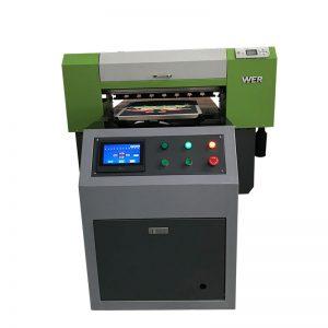 Pagaminta Kinijoje pigus kaina uv plokščias spausdintuvas 6090 A1 dydžio spausdintuvas