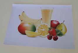 PVC reklaminis plakatas, išspausdintas 3,2 m (10 pėdų) ekologinio tirpiklio WER-ES3201 spausdintuvu