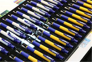 Rašikliai mėginiai WER-EH4880UV
