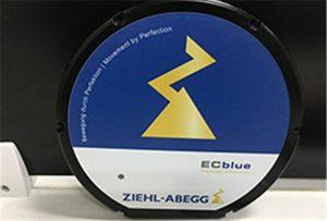 Plastikinės dėžės spausdinimo pavyzdys iš A2 uv WER-D4880UV