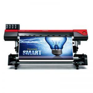 RF640A Aukštos kokybės geriausia didelio formato rašalinis spausdintuvas 2000x3000mm
