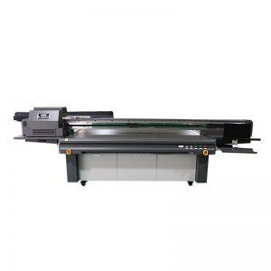WER-G3020 UV spausdinimo mašina