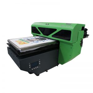 UV spausdintuvas A4 / A3 / A2 + Tshirt spausdintuvas DTG prekės ženklas, prekiautojai, agentai WER-D4880T