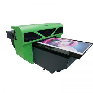 pigus uv inkjet bortinis, A2 420 * 900mm, WER-D4880UV, mobiliojo telefono atveju spausdintuvas
