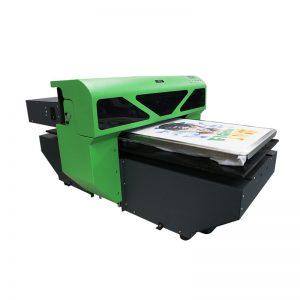 skaitmeninis marškinėlių spausdintuvas Tiesiogiai drabužių tekstilės spausdinimo mašina WER-D4880T