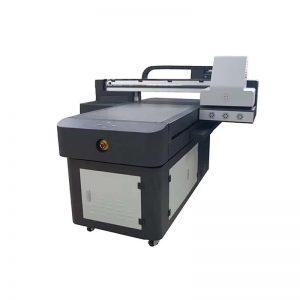 didelio efektyvumo A1 dydžio UV M1 spausdintuvas iš porceliano WER-ED6090UV