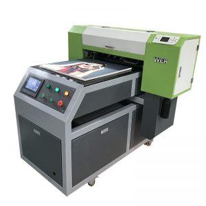 didelio skerspjūvio A1 marškinėlių spausdinimo mašina drabužiams WER-ED6090T