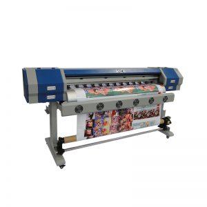 gamintojas geriausios kainos aukštos kokybės marškinėliai skaitmeninės tekstilės spausdinimo mašinos rašalo dažų sublimacijos spausdintuvas WER-EW160