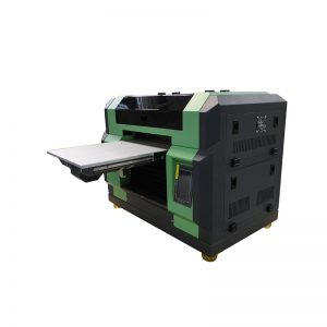 """populiarus A3 329 * 600mm, WER-E2000 UV, planšetinis rašalinis spausdintuvas, """"smart card"""" spausdintuvas"""